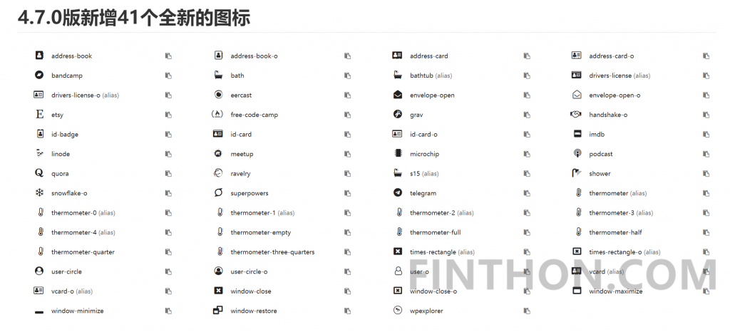 《WordPress添加菜单小图标教程》