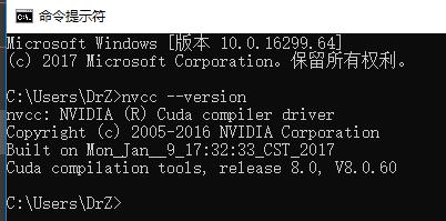 《Windows + Python + Pycharm + CUDA + Tensorflow (GPU) 安装教程》