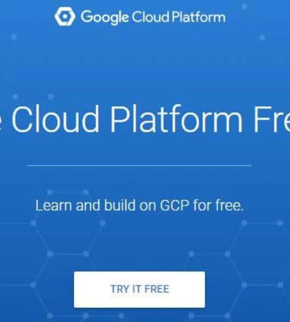 《通过谷歌云(GCP)免费科学上网一年》