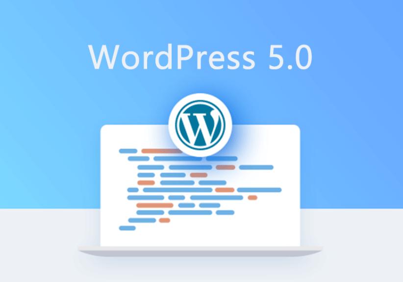 《wordpress5.0默认Gutenberg编辑器难用!》