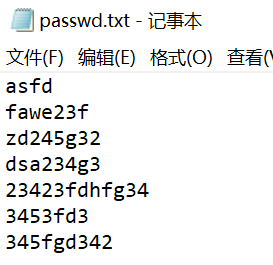 《Python wifi破解实战——附28G密码资源》