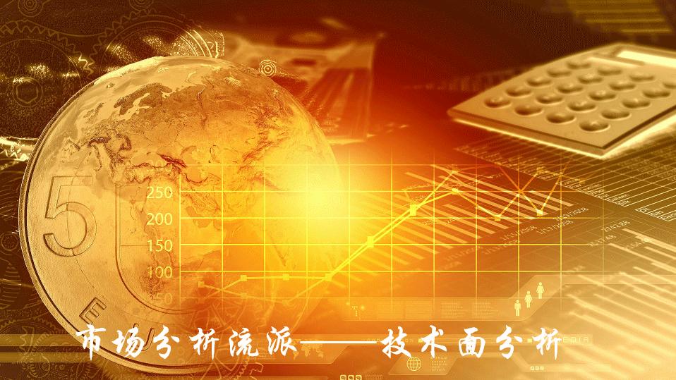 《市场分析流派——技术面分析》